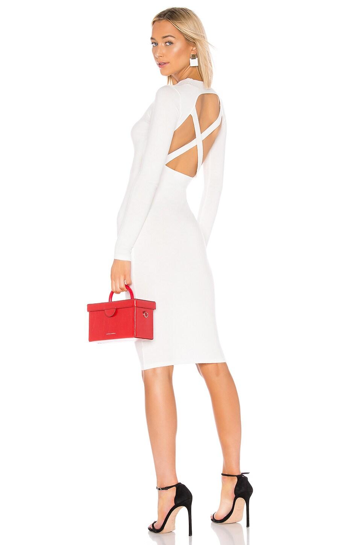 LPA Lizz Dress in Cream