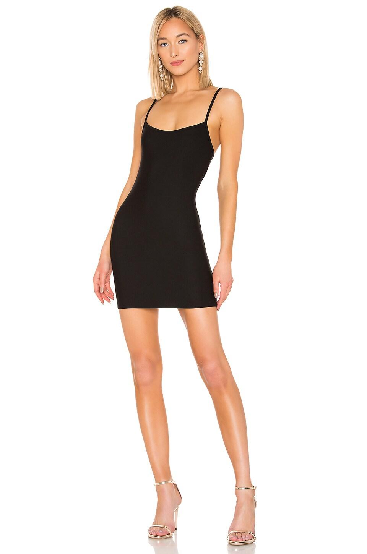 LPA Savina Dress in Black