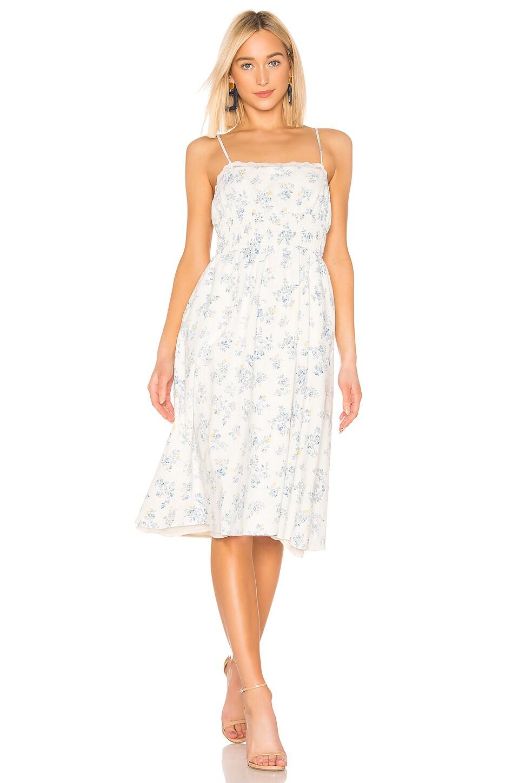 LPA Eloisa Dress in Dee Floral