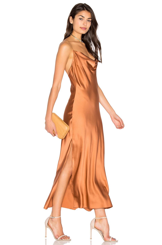 9aa6e780e20e1a LPA Dress 73 in Bronze