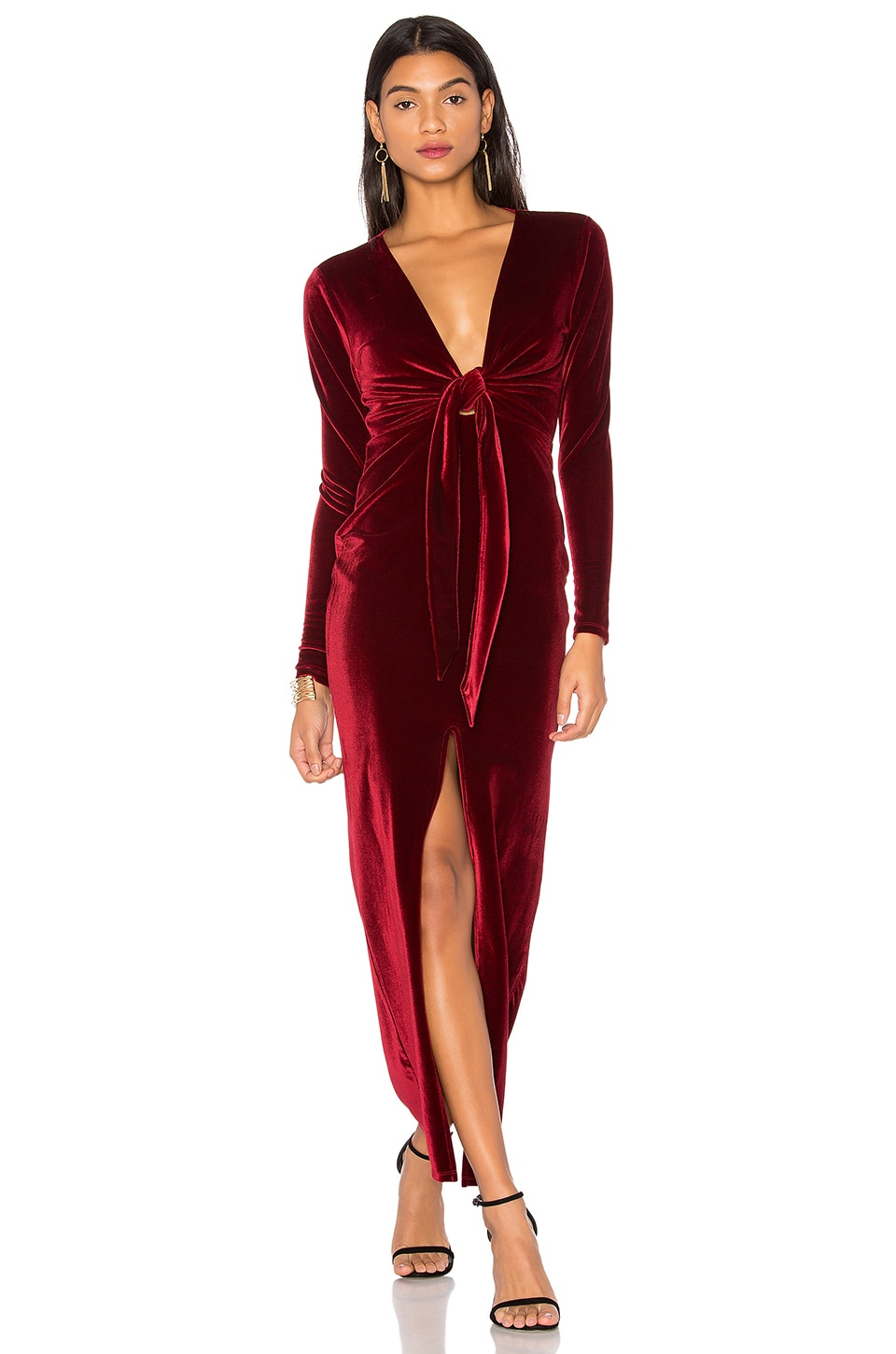 323157aa477 LPA Dress 45 in Merlot