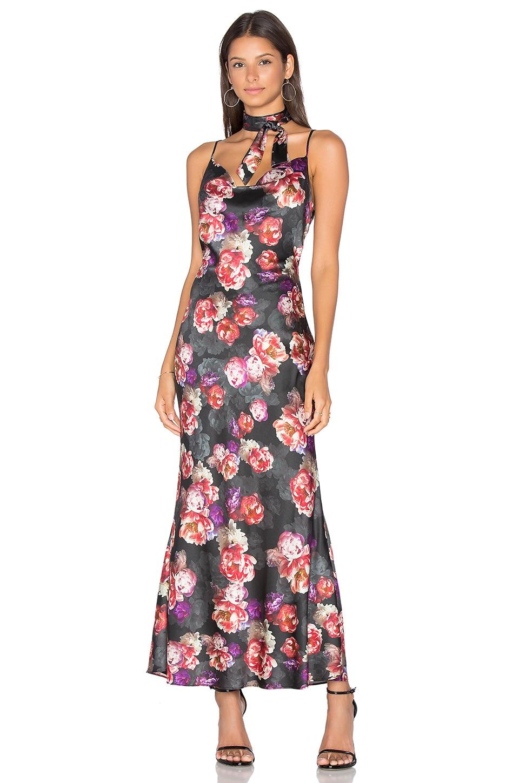 LPA Dress 39 in Romantic Rose