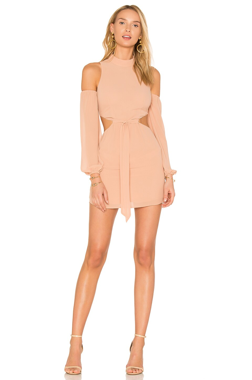 Dress 514 by LPA