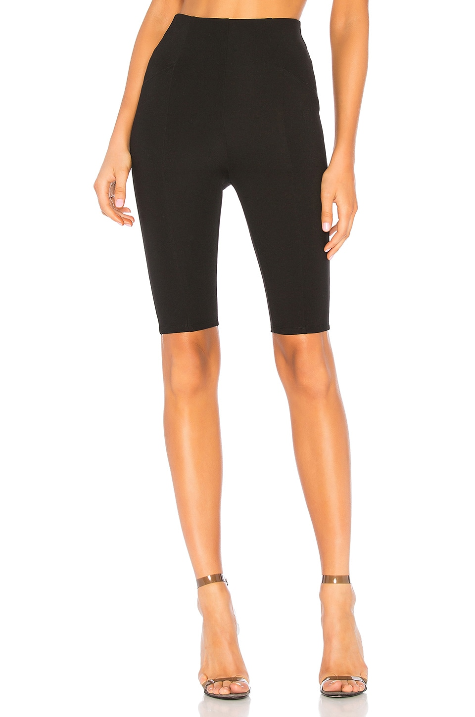 LPA City Short in Black
