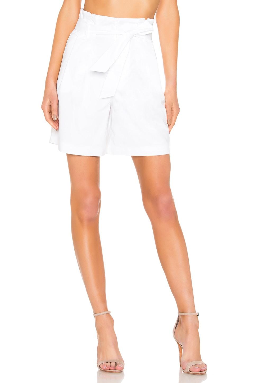 LPA Ghita Shorts in White