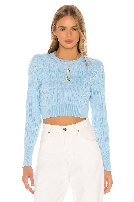 LPA Poppy Sweater in Blue