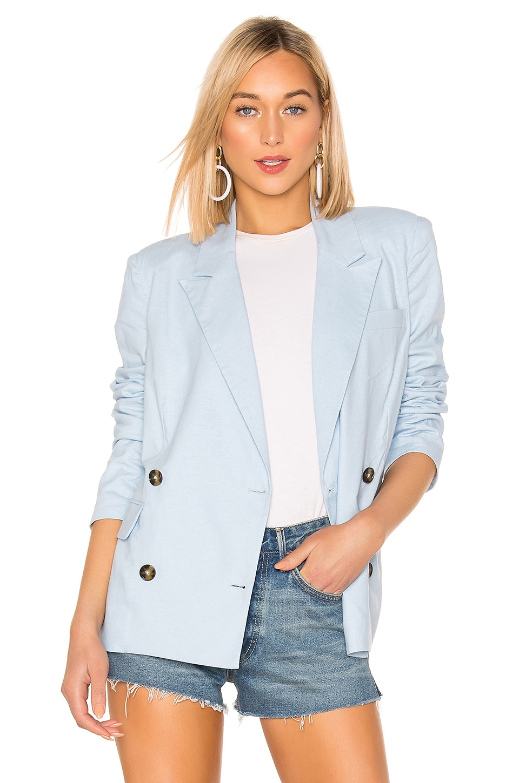 LPA Teresa Jacket in Light Blue