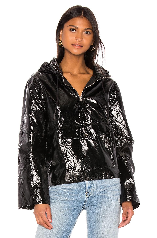 LPA Delaney Jacket in Black