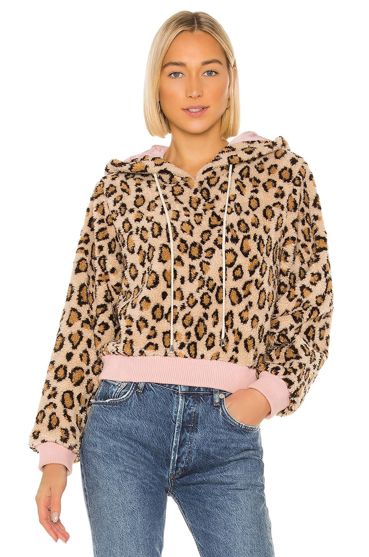 LPA Suzetta Jacket in Leopard