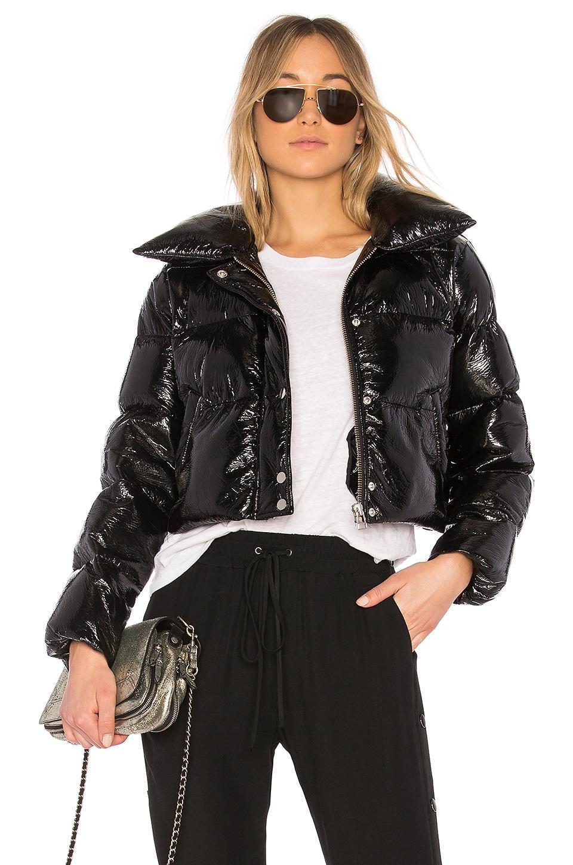 99901a76087c5 LPA Puffer Jacket 600 in Black