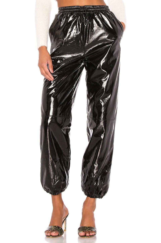 LPA Kendra Pant in Black