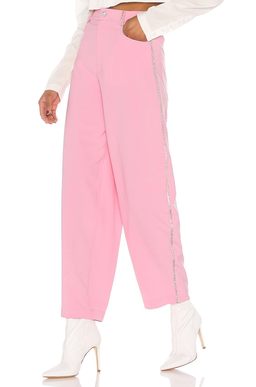 LPA Franco Pant in Pink