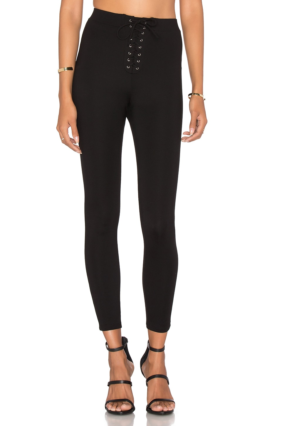 LPA Pants 26 in Black