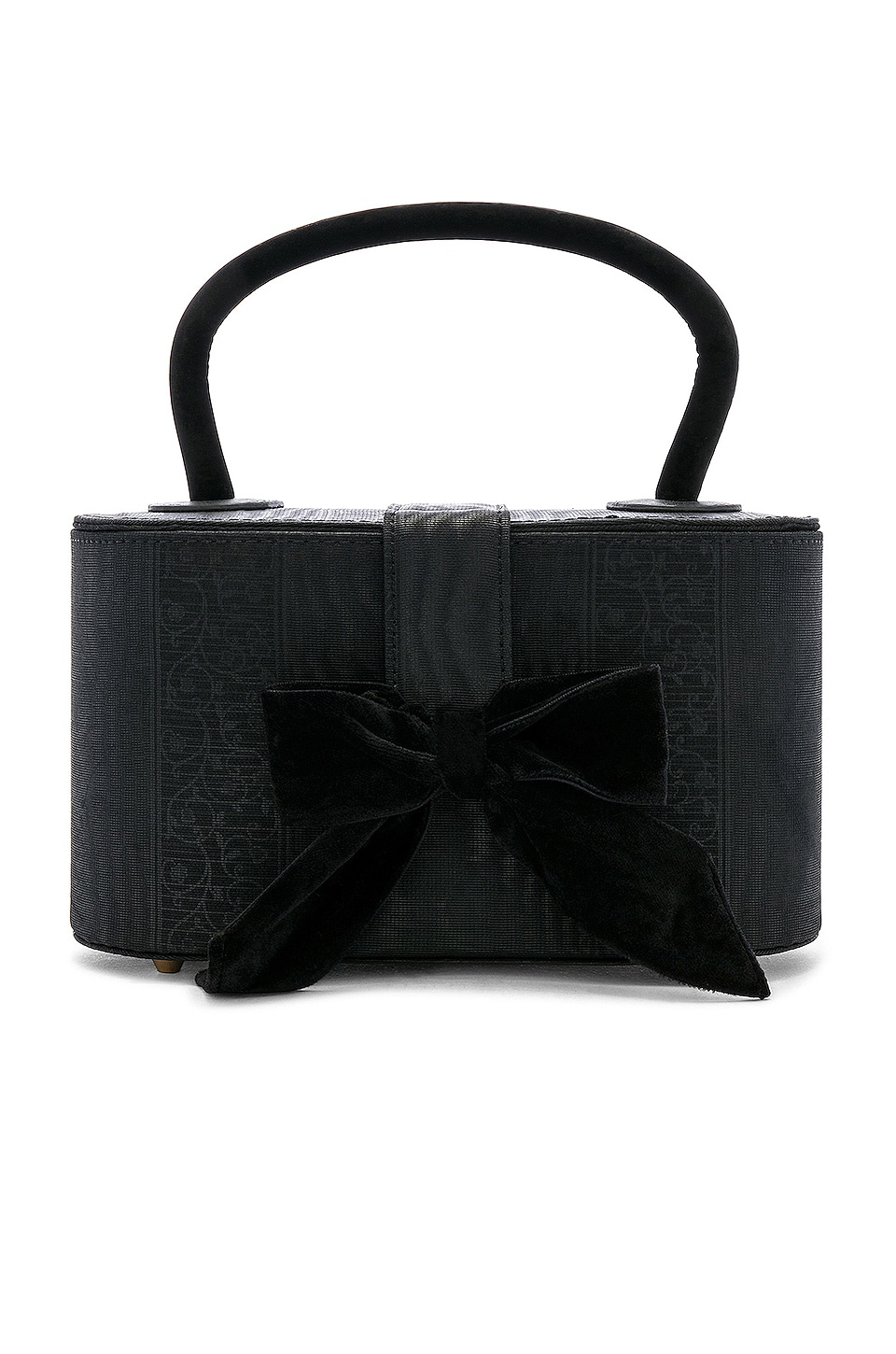 LPA Carmela Bag in Black