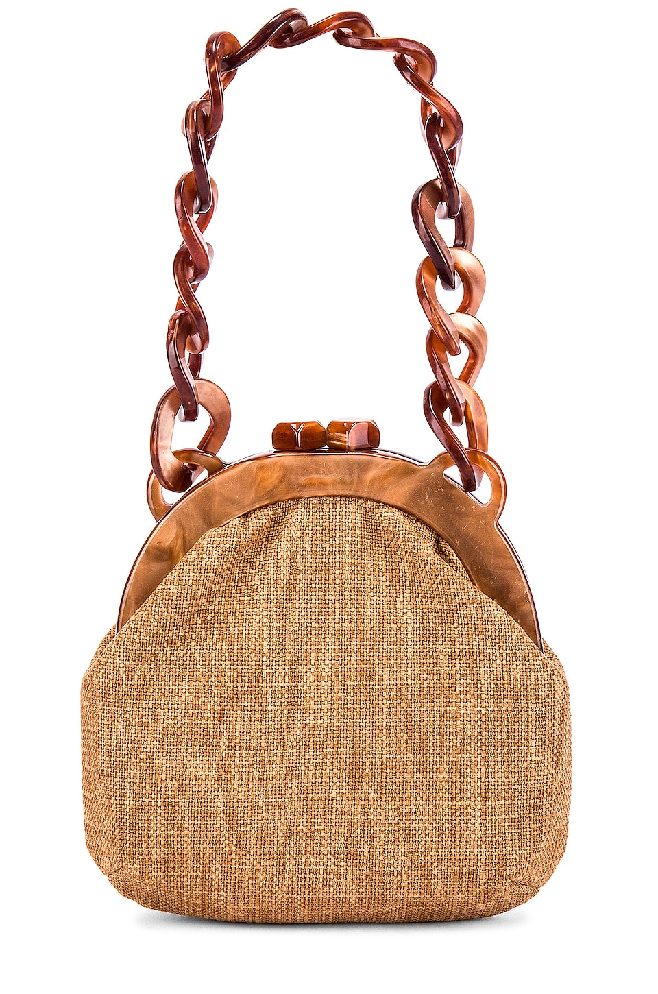 LPA Sofia Purse in Natural