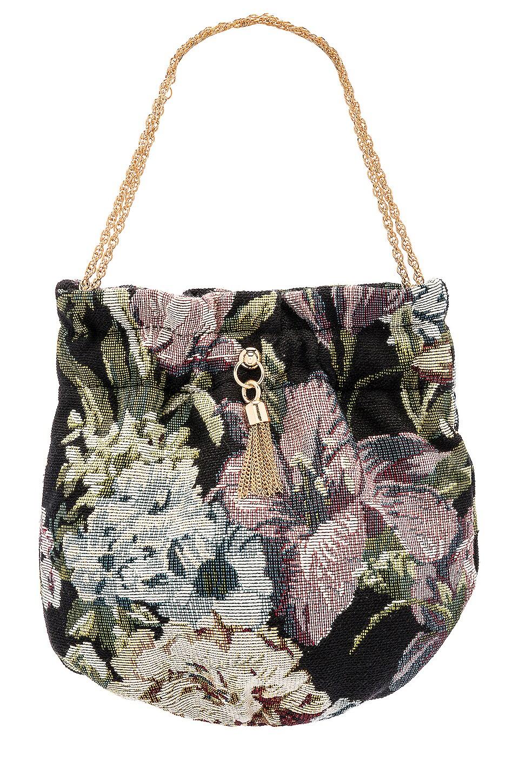 LPA Brooks Bag in Rose Tapestry