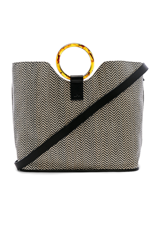 LPA Bridget Bag in Black