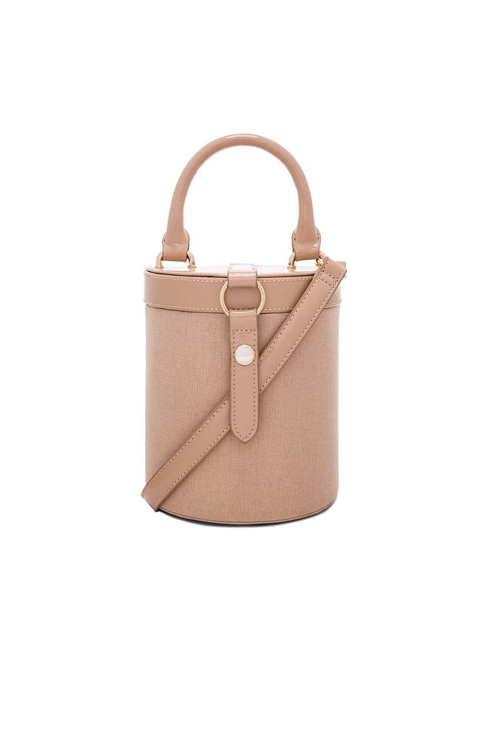 LPA Gia Bag in Tan Multi