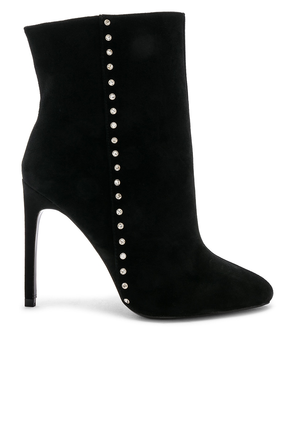 LPA Zia Bootie in Black