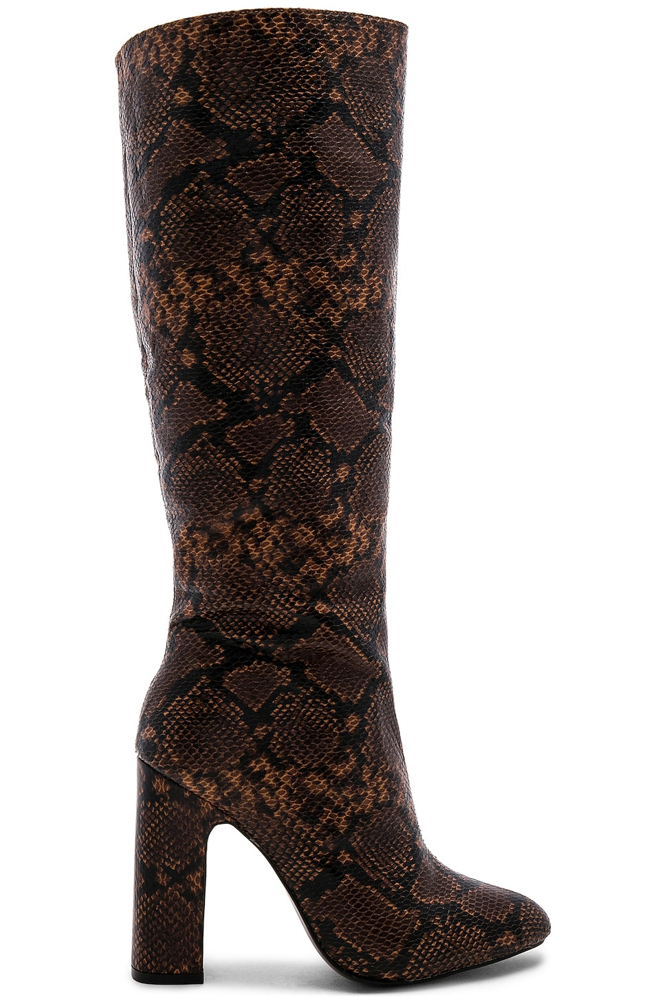 LPA Greta Boot in Brown