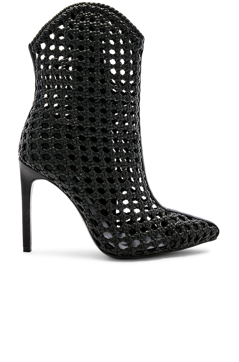 LPA Willow Bootie in Black