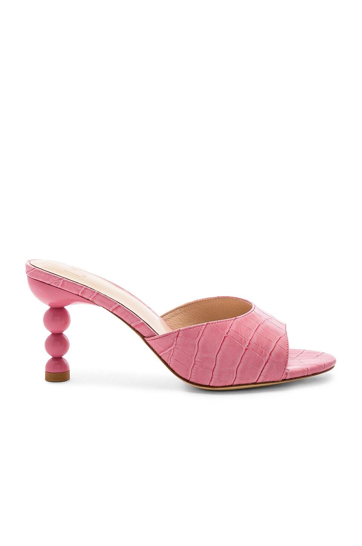 LPA Sofi Heel in Pink