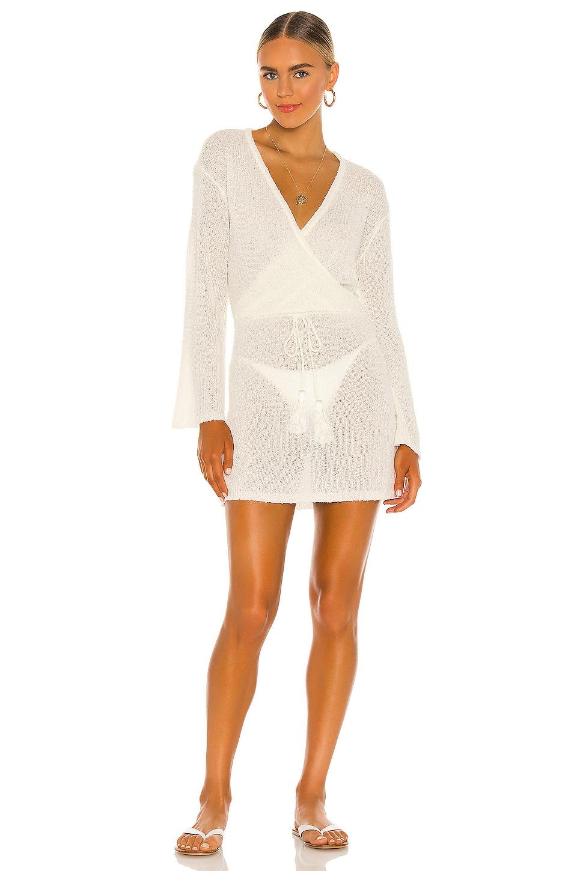 L*SPACE Topanga Dress in Cream
