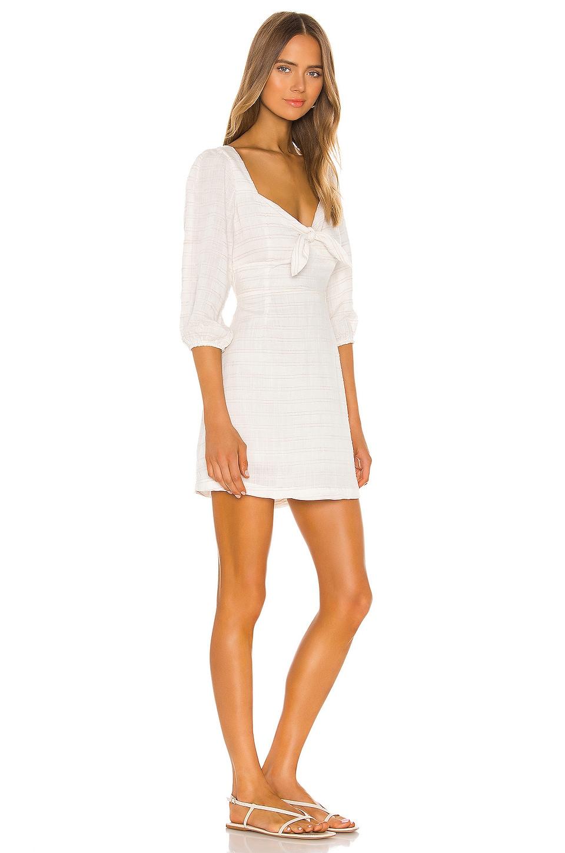 Savannah Dress, view 2, click to view large image.
