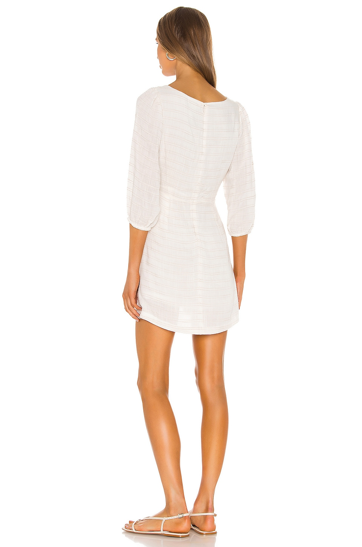 Savannah Dress, view 3, click to view large image.