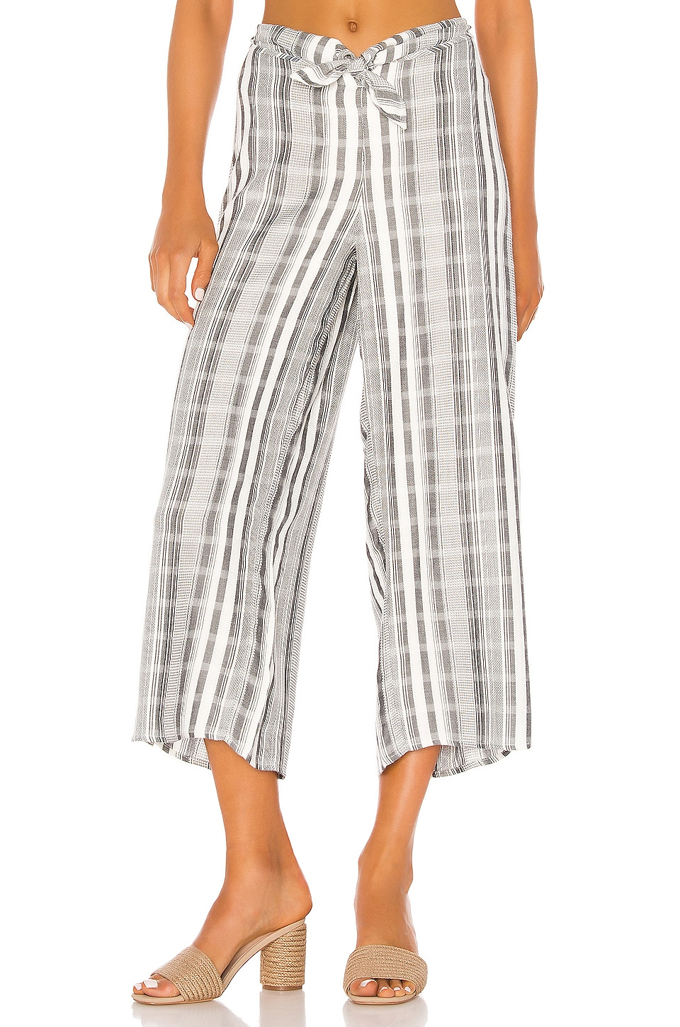 L*SPACE Lana Pant in PCH Stripe