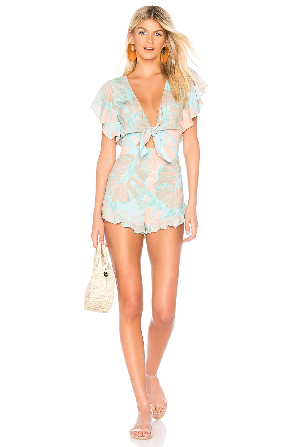 Connie Romper