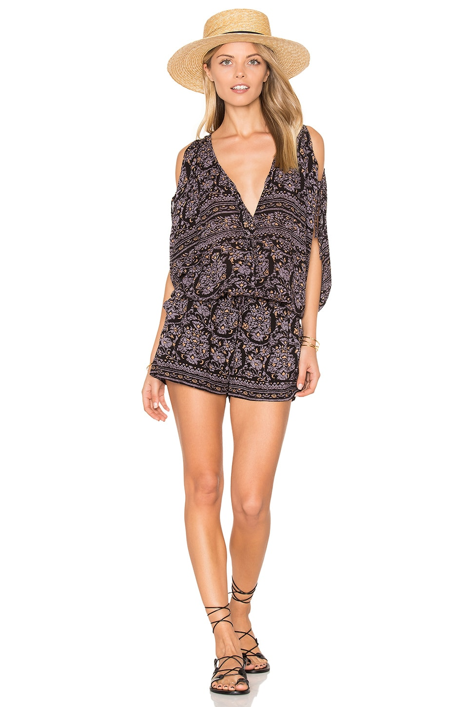 Daylight Casablanca Romper by L*Space