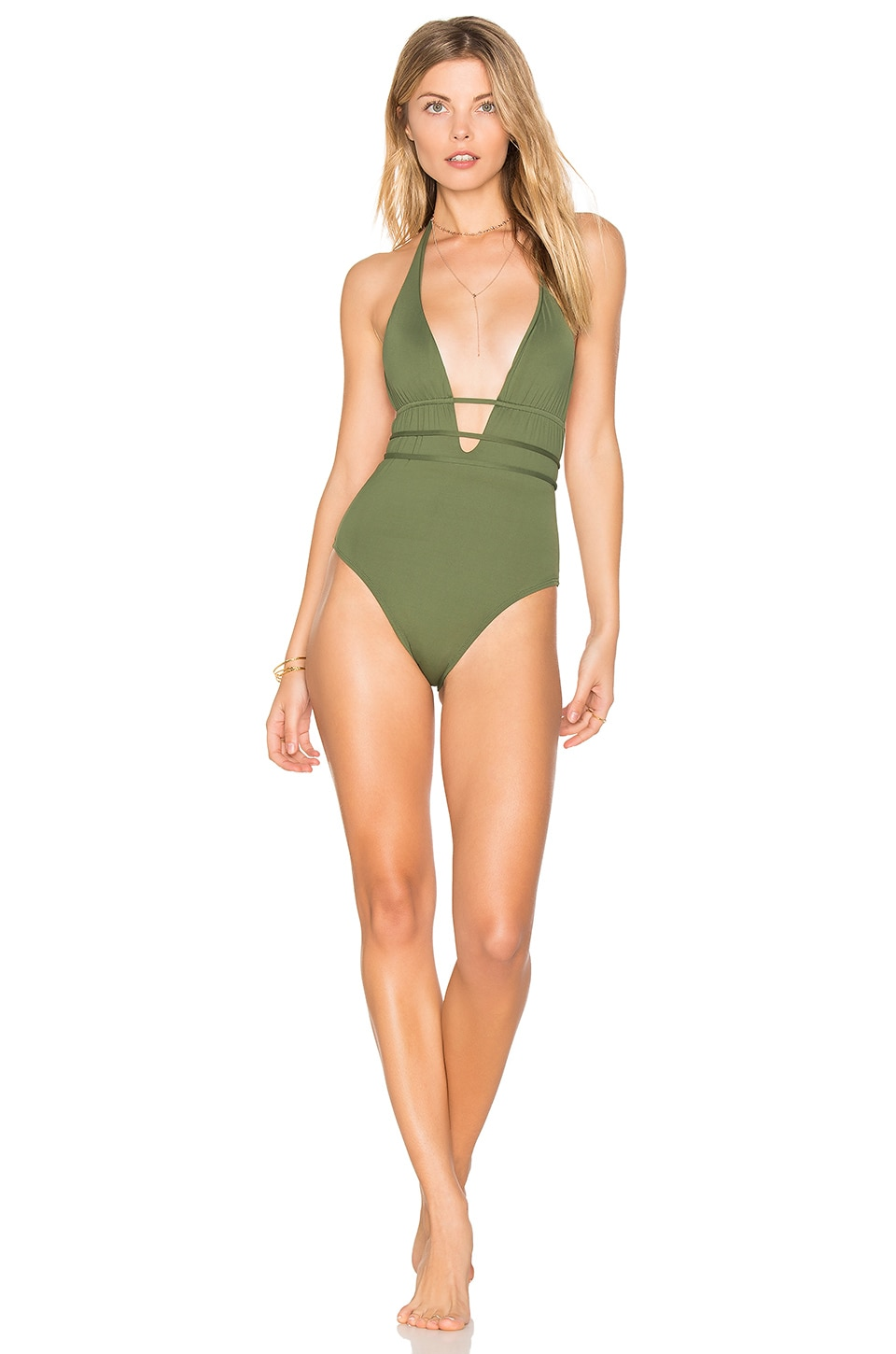 Pamela One Piece by L*Space