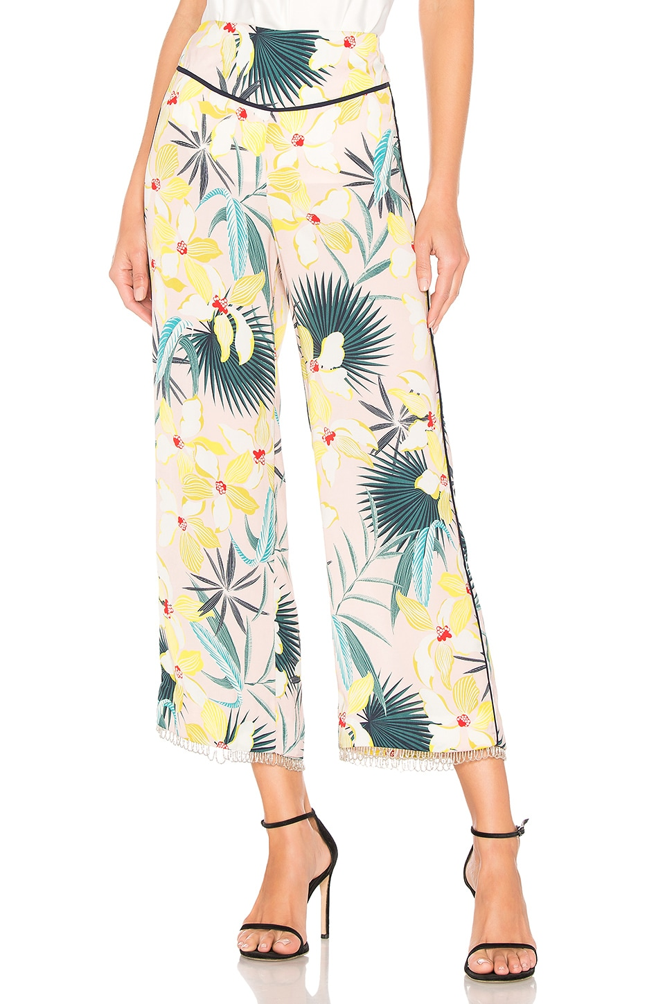 Le Superbe Destination Unknown Pant in Hawaii