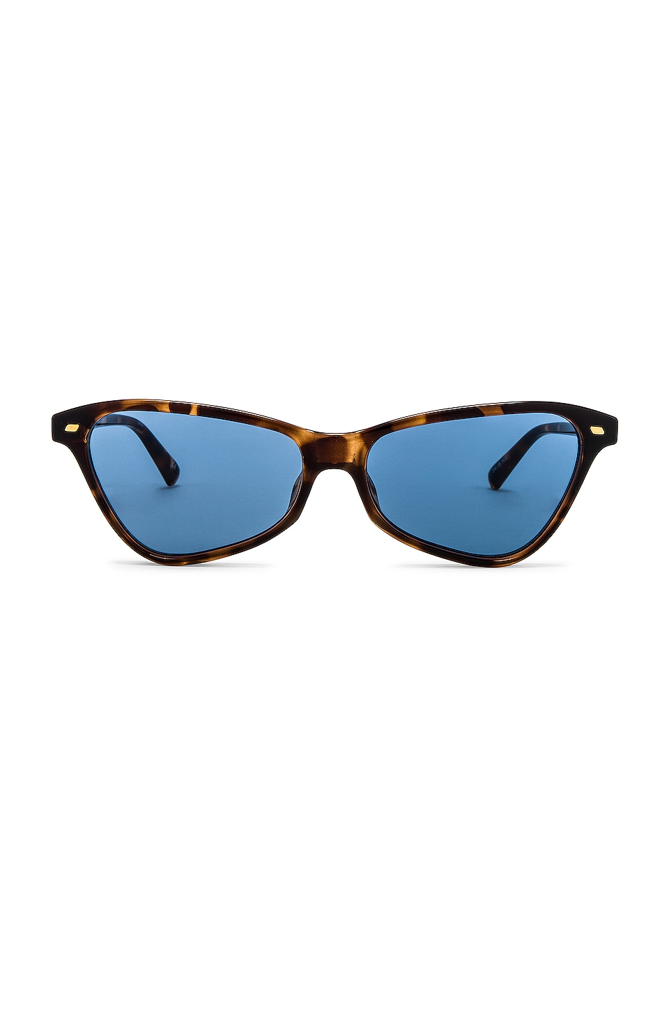 Le Specs Situationship in Tort & Navy Mono
