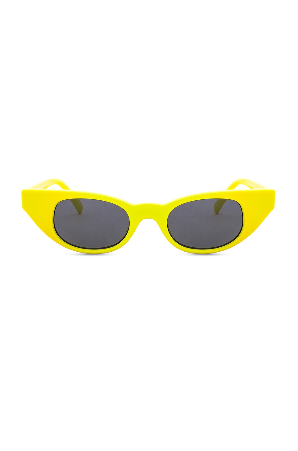 x Adam Selman The Breaker in Yellow Le Specs MEcDhXjO