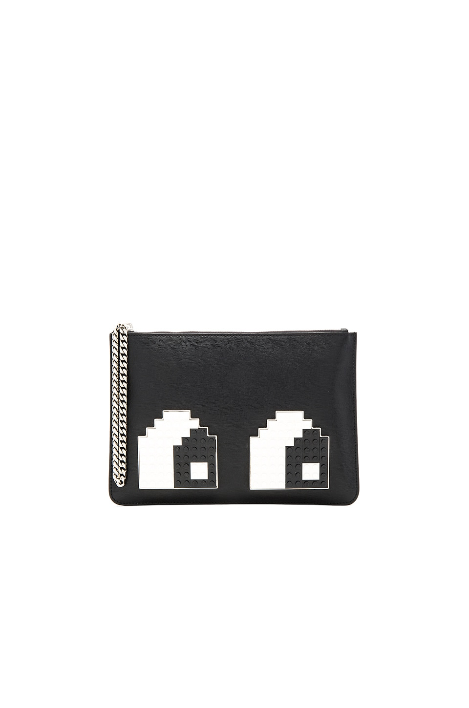 Envelope Small Eye Clutch by les petits joueurs