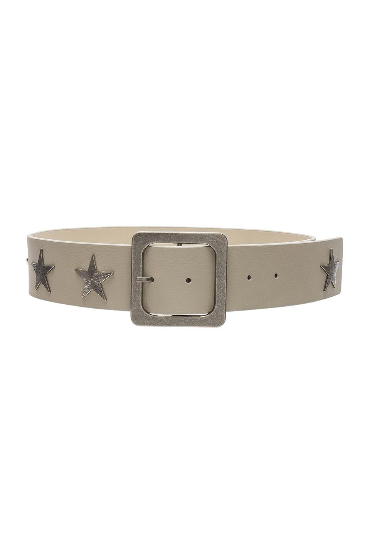 LOVESTRENGTH Starburst Belt in Beige
