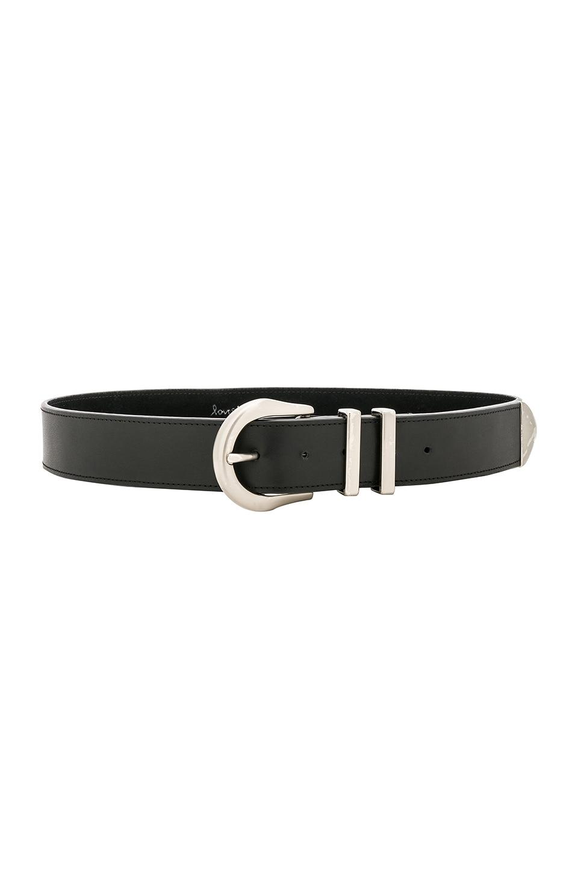 Lovestrength Bowman Hip Belt in Black