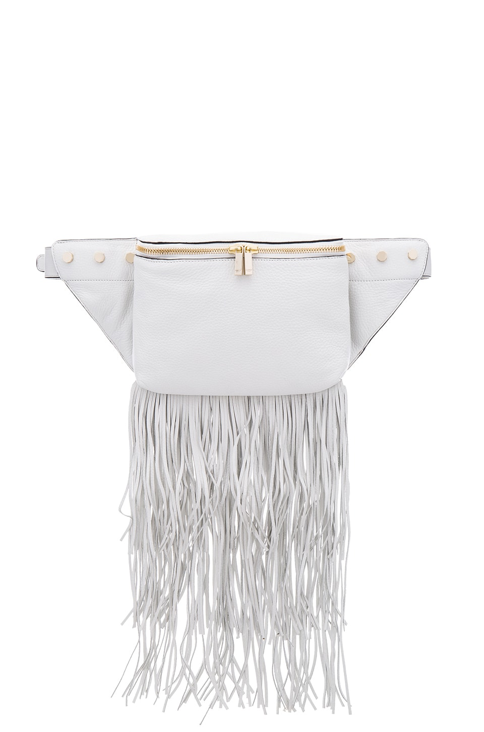 Raquel Belt Bag by Luana Italy