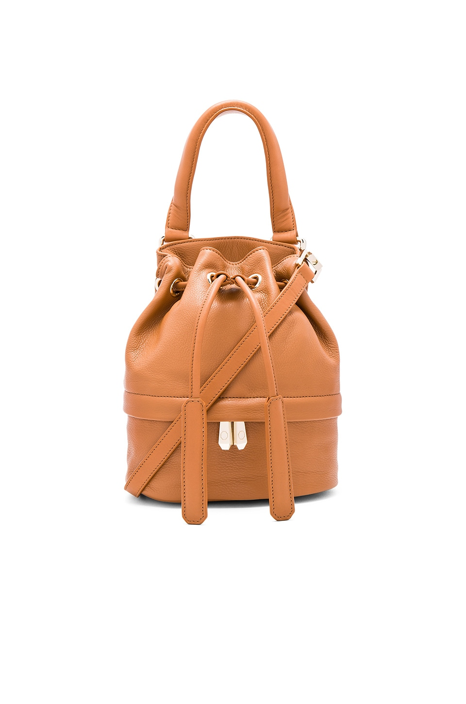 Theo Baby Bucket Bag by Luana Italy
