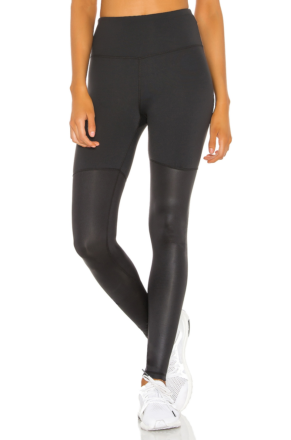 lukka lux 2 Toned Legging en Black Onyx Shine