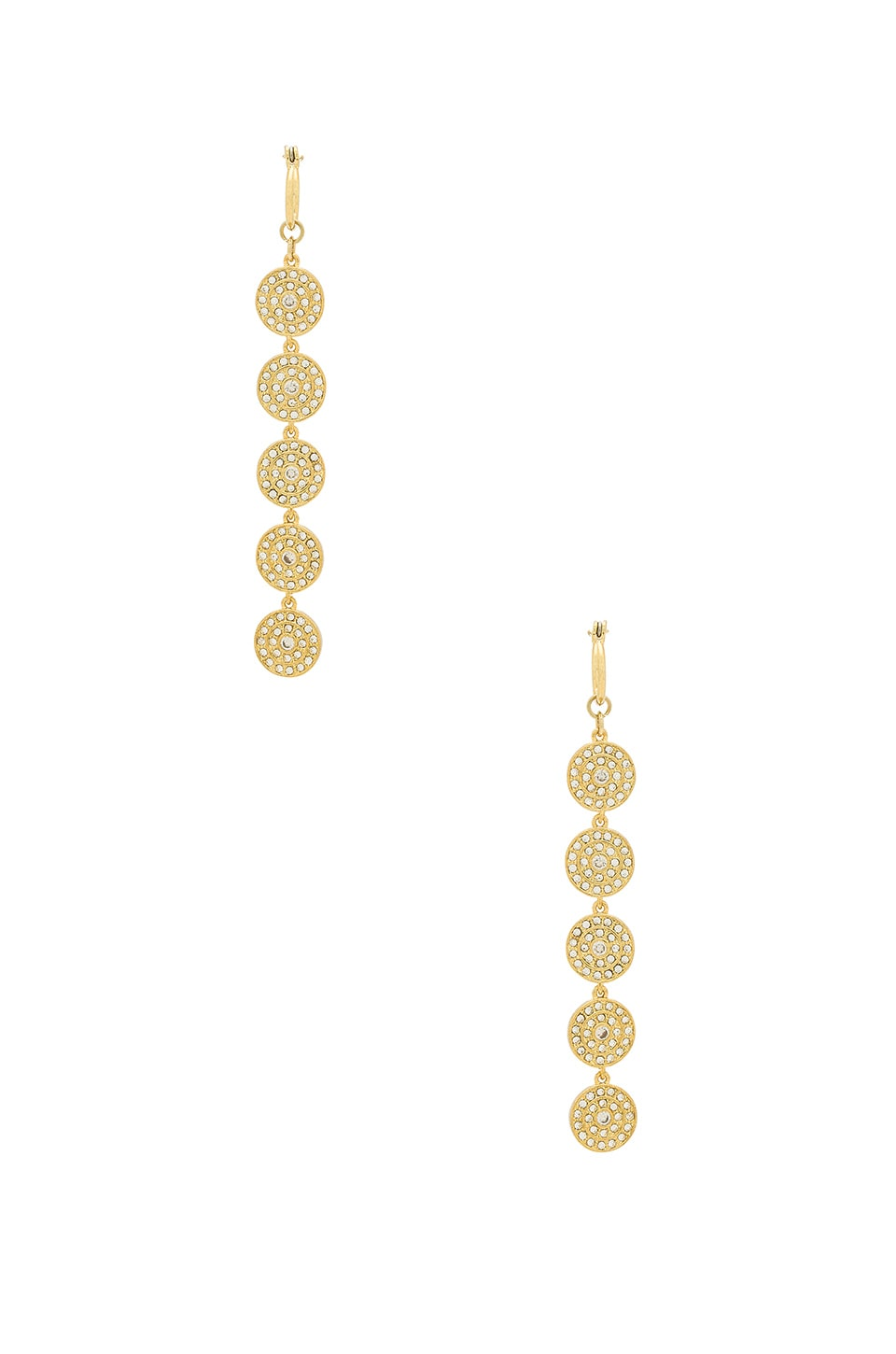 model aj products lifestyle diamond style dangle luv hoop iconery gold cross earrings street