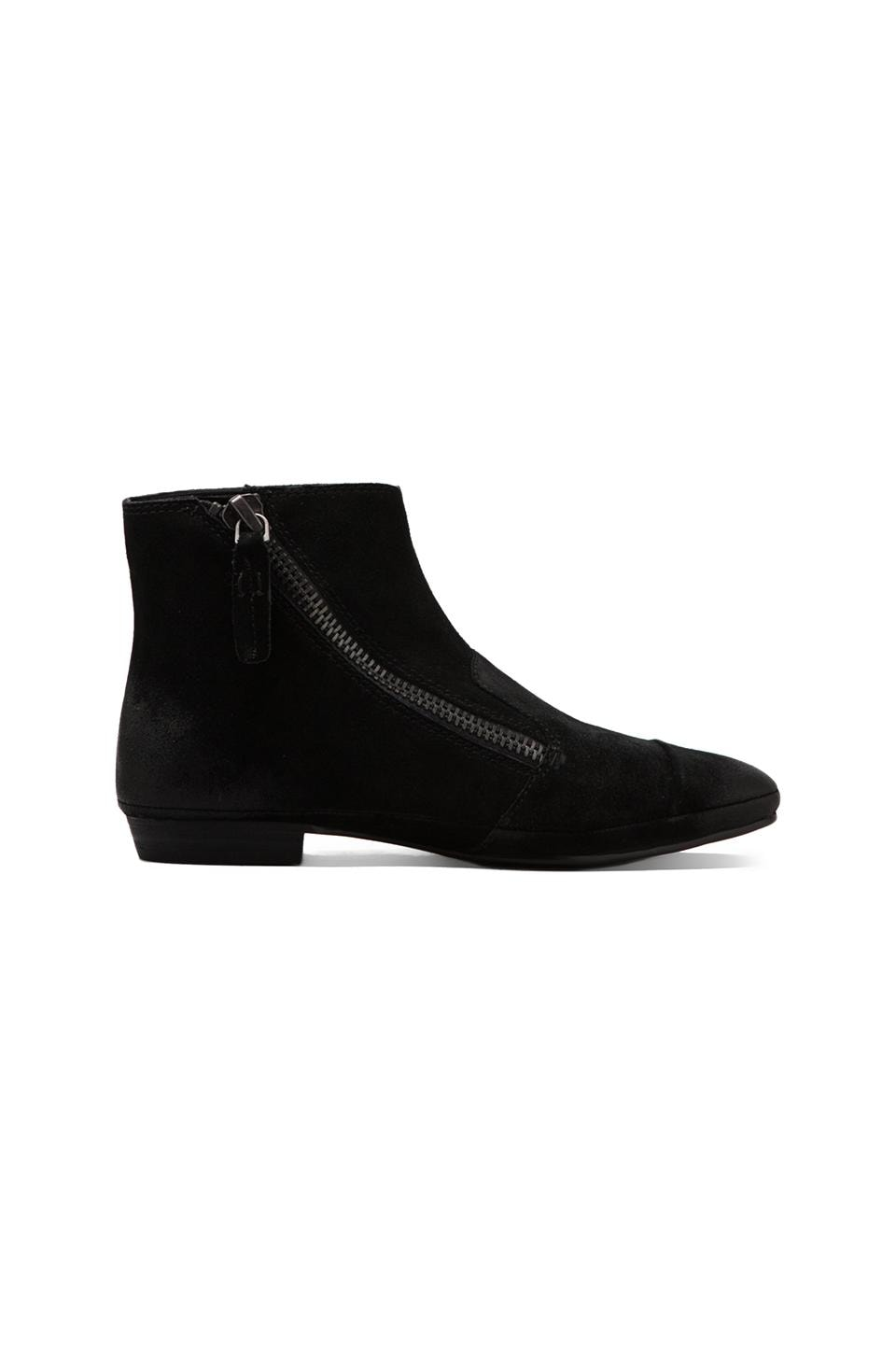 Luxury Rebel Pago Boot in Black