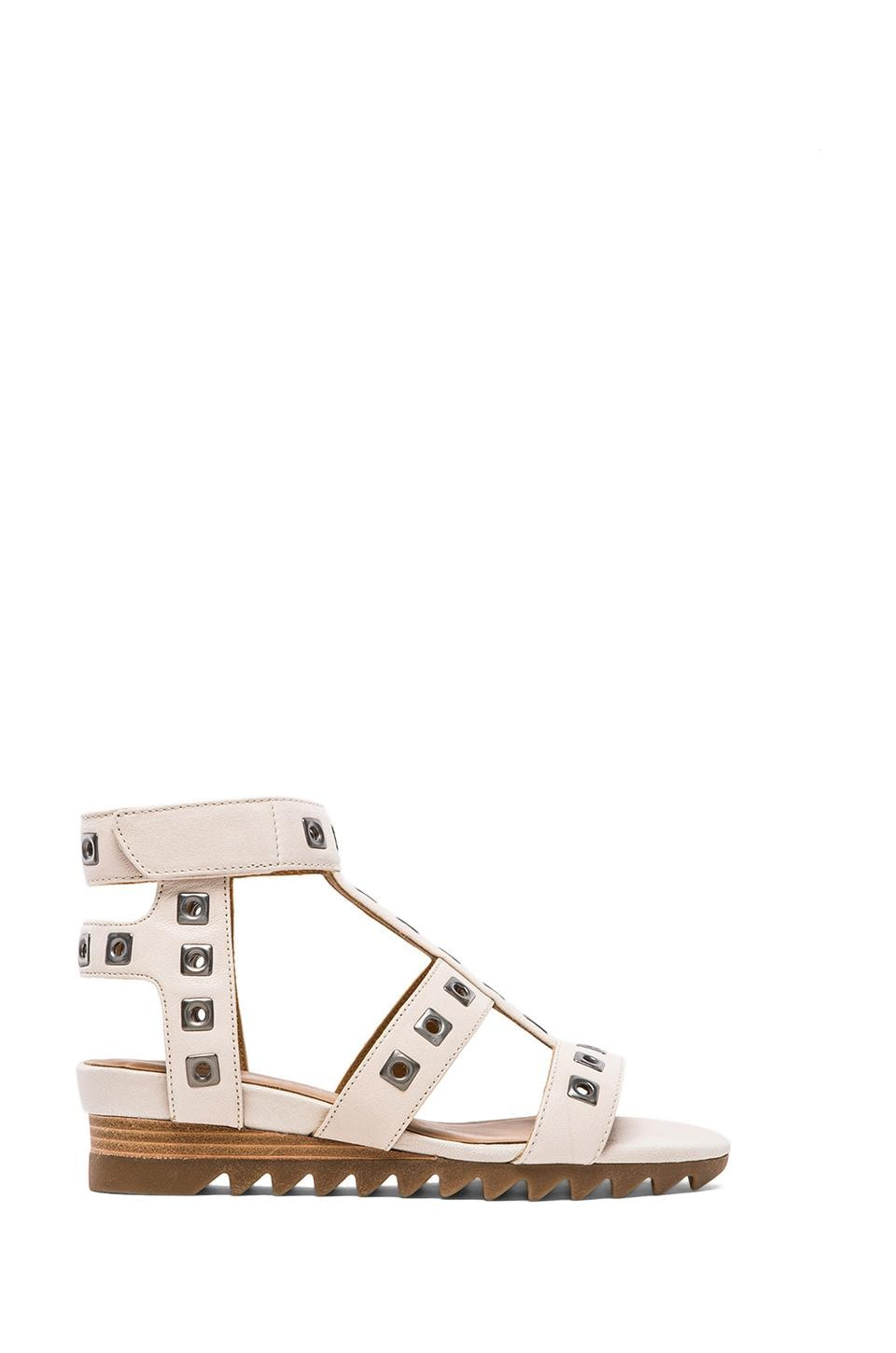 Luxury Rebel Elena Sandal in Aria