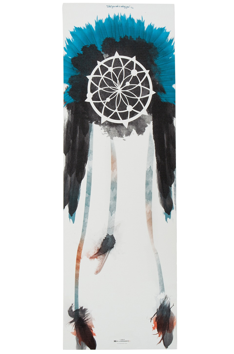 La Vie Boheme Yoga Dreamcatcher Yoga