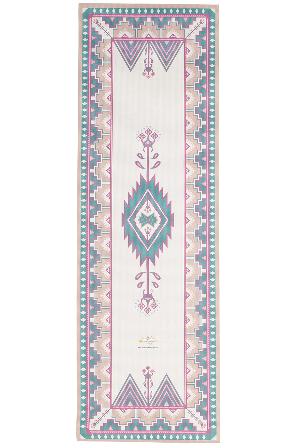 La Vie Boheme Yoga Marrakesh Yoga Mat