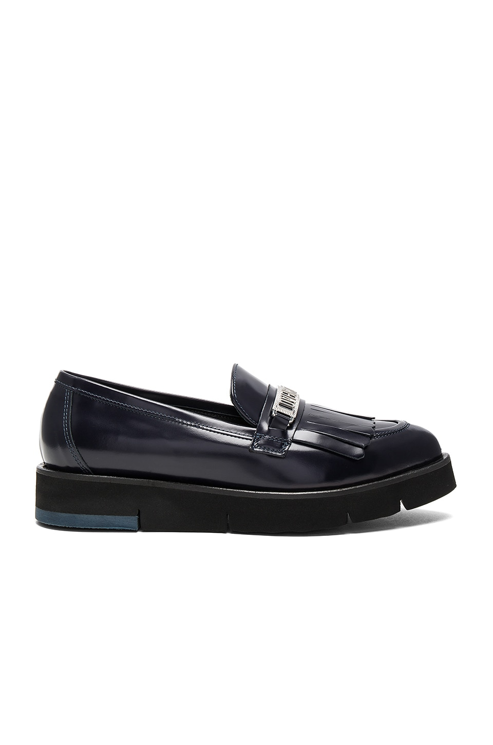Loafer by Love Moschino