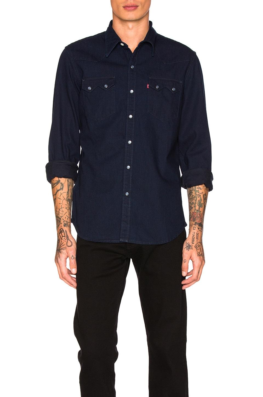 Sawtooth Western Shirt by LEVI'S Premium