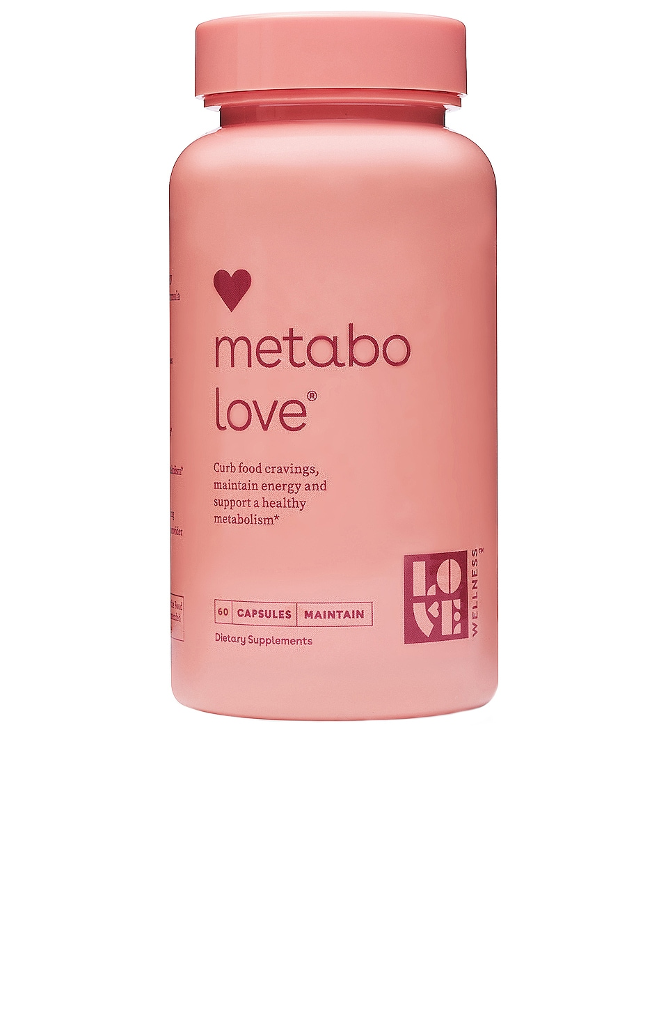 Love Wellness Metabolove